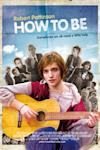 Poster of How to Be