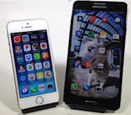Top 10 Reasons iPhone 5S Is Better Than Samsung Galaxy Note 3 image 2014 07 08 23 20 30