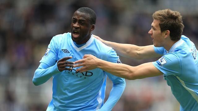 World Football - Yaya Toure heads African player shortlist