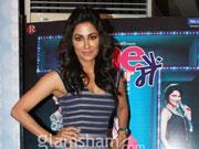 Chitrangda Singh's role was re-written for I, ME AUR MAIN