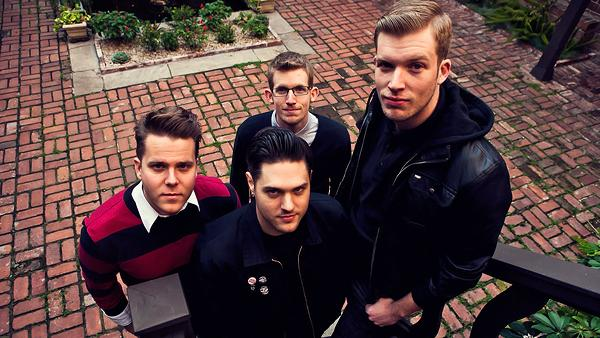 'Running Out Of Places To Go' by The Swellers - Free MP3
