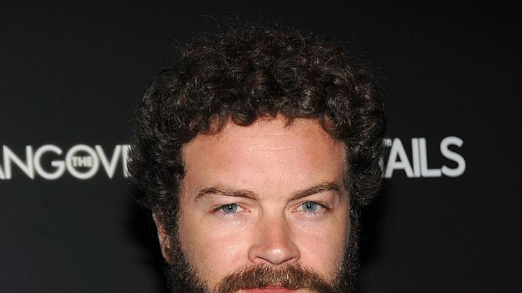 The Hangover NY Screening 2009 Danny Masterson