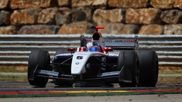 Bird takes Monaco pole