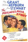 Poster of The Philadelphia Story