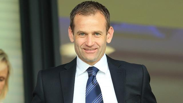 World Cup - FA development chief admits England have fallen behind