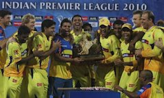 IPL 3 Finals: Chennai Super Kings Beat Mumbai Indians