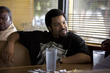 Ice Cube in Sony Pictures' First Sunday