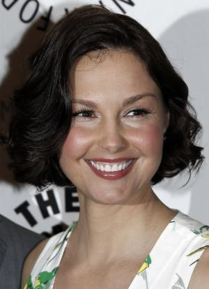 "FILE - In a Tuesday, April 10, 2012 file photo, cast member Ashley Judd arrives at a preview screening for an upcoming episode of the ABC television series ""Missing"" in Beverly Hills, Calif. Judd isn't ruling out a run for U.S. Senate in Kentucky. The former Kentuckian is an active supporter of Tennessee Democrats. She said in a statement Friday, Nov. 9, 2012 that she's honored to be mentioned as a potential candidate, but she sidestepped the question of whether she would get into the race. (AP Photo/Matt Sayles, File)"