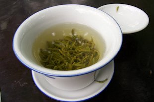 Drink Yourself Skinny: Green Tea