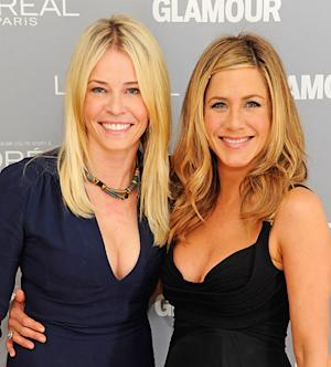 Jennifer Aniston Gets Emotional When Asked About Fiance Justin Theroux on Chelsea Lately