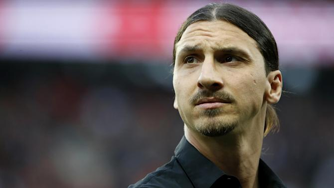 Ligue 1 - Zlatan Ibrahimovic 'a f****** idiot, just like my brother', says Noel Gallagher
