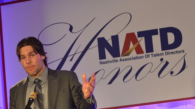 2012 NATD Honors