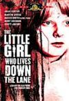 Poster of The Little Girl Who Lives Down the Lane