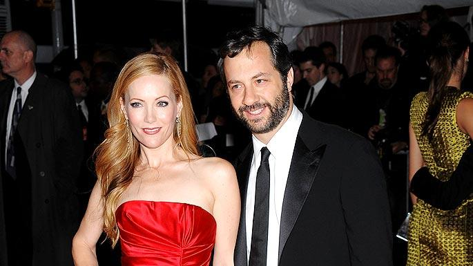 Mann Apatow The Met Gala