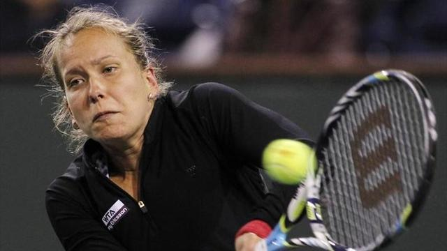 Tennis - Zahlavova Strycova given six-month doping ban