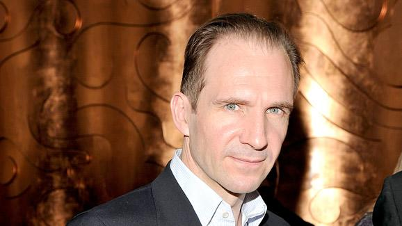 Ralph Fiennes Ralph Fiennes Receives The Shakespeare Society Medal