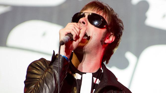 'We're Not Playing Second Fiddle': Kasabian Furious Over Glastonbury Snub