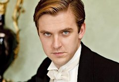 Dan Stevens | Photo Credits: PBS