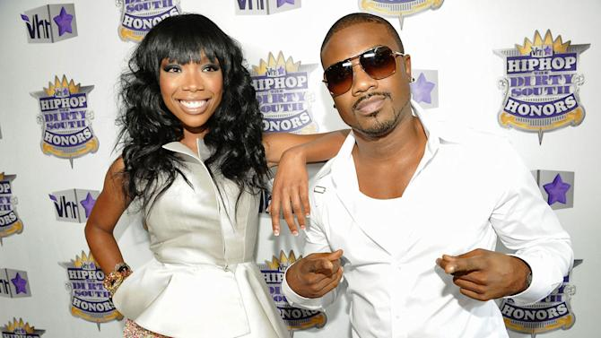 Brandi RayJ Hip Hop Awrds
