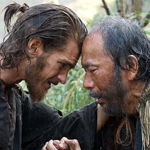 Andrew Garfield Plays Priest in First Look at Martin Scorsese's 'Silence' (Photo)