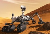 What Content Marketing Can Learn From Space Exploration image Mars Rover Curiosity 300x204