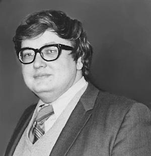 Five Things to Know About Roger Ebert