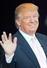 Donald Trump | Photo Credits: Ray Tamarra/Getty Images