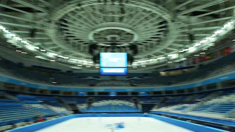 Previews - Winter Olympics Day -6