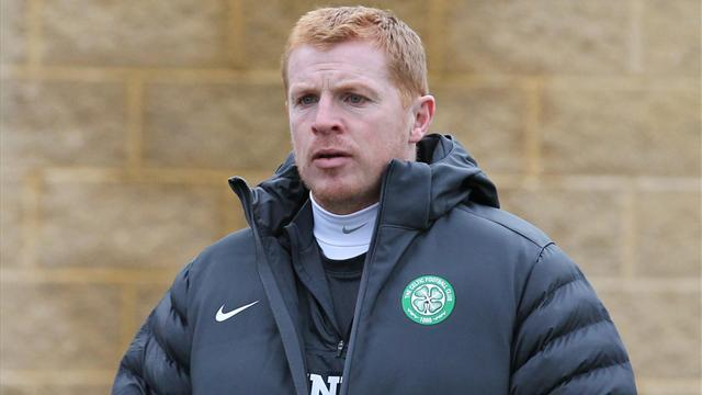 Scottish Football - Lennon to utilise squad