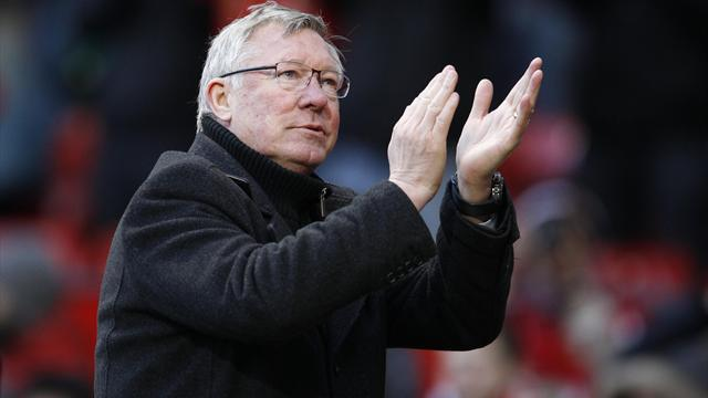 Premier League - FACTBOX: Alex Ferguson
