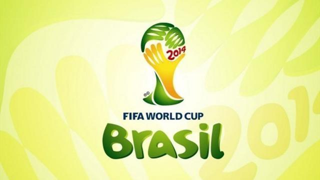 World Cup - FIFA announces draw pots for Brazil 2014
