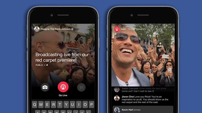 Facebook rolls out Live video scheduling feature for verified Pages