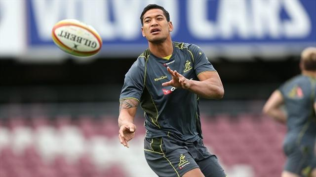 Super Rugby - ARU jeopardise major asset in Folau farce