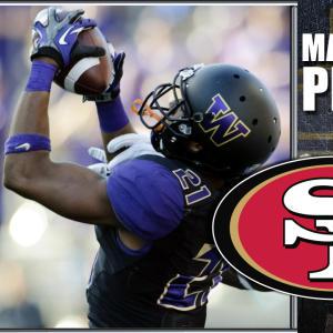 120 NFL Mock Draft: San Francisco 49ers Select Marcus Peters
