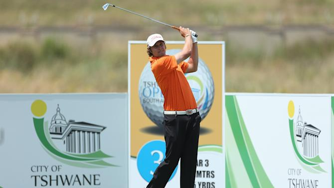 Tshwane Open - Day Four