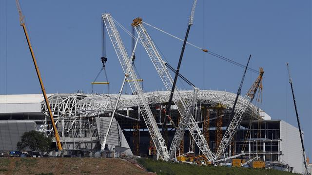 World Cup - FIFA have no idea how many tickets to sell in Brazil