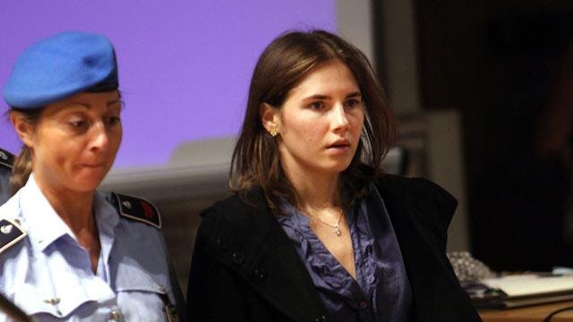 Amanda Knox Lawyer Says Prosecution 'Started With an Error""