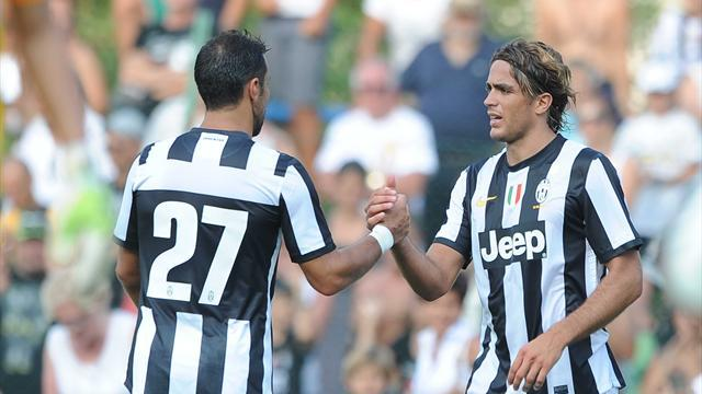 Serie A - Italian transfer news: Juve strikers consider English moves