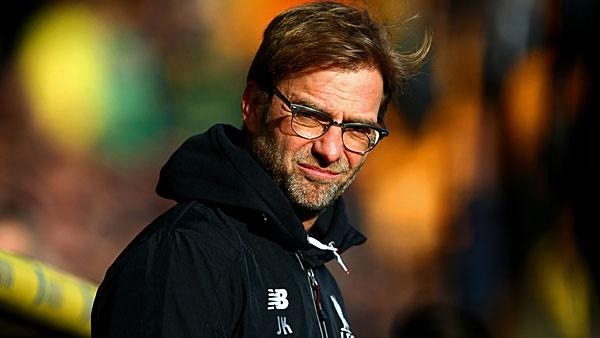 Premier League: Operation! Reds ohne Klopp