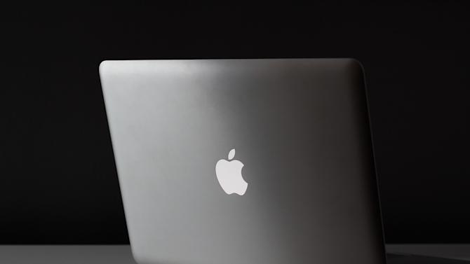 Trademark filing suggests MacBook Pro OLED strip will be called the Magic Toolbar