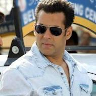 Salman Khan To Get 'Mental' On November 22