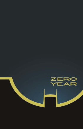 Zero Year, Batman