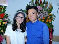 Zhang Ziyi quells rumours of conflict with Eason Chan
