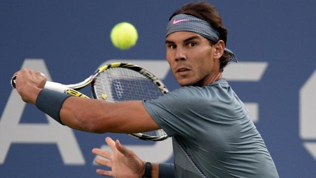 Tennis - Rafa was a ball-player before he could walk, says granny