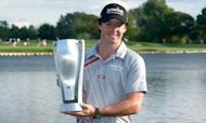 Rory McIlroy Wins PGA Award
