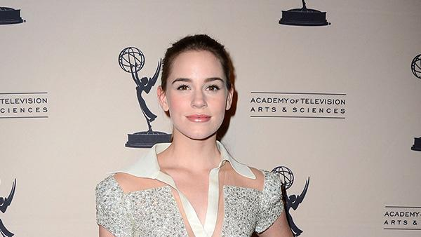 The Academy Of Television Arts & Sciences Hosts An Evening With