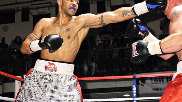 Boxing - Big Brother contestant signs with Goodwin
