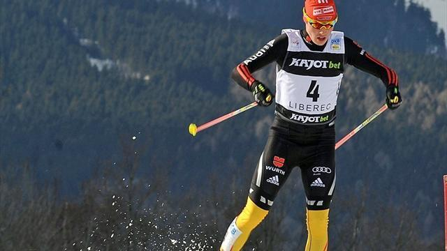 Nordic Combined - Frenzel begins World Cup defence with win