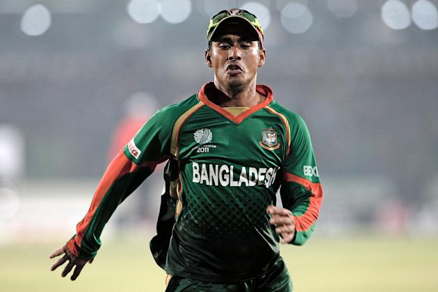 Bangladesh v Ireland: Group B - 2011 ICC World Cup