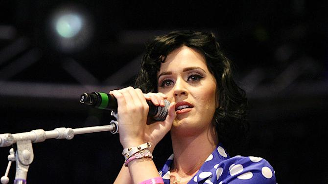Perry Katy Netherlands Cncrt